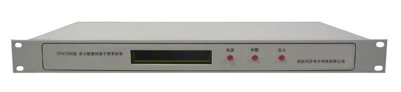 北斗定位授时系统, 北斗卫星授时器, 北斗网络授时服务器