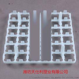 山东塑料鸡蛋托生产厂家 **塑料鸡蛋托
