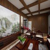 香河集成墙面材料 宾馆集成板装修新型材料