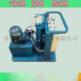 充氮小车蓄能器CDZ-25Y1充氮车电厂充氮车