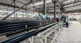 HDPE给水管湖南生产厂家湖南天卓pe管道