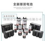 原装进口cyclon电池 6V 0819-0012