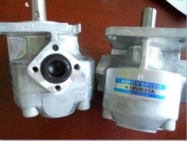 力荐日本NIHONSPEED齿轮泵K1P2R11A