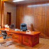 郑州熙源居生产实木门 实木护墙板 实木书柜加工