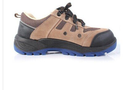 3M勞保鞋COM4022 鋼頭勞保鞋防砸防穿刺牛皮防護鞋透氣舒適耐磨安全3M 舒適型安全鞋