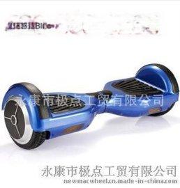 电动扭扭车 迈克威电动独轮车 电动滑板车漂移车体感思维平衡