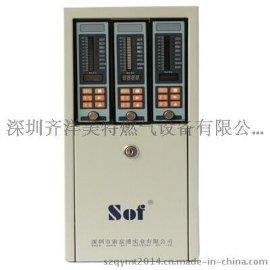 索富通SOF一氧化碳报警器,有毒气体报警器