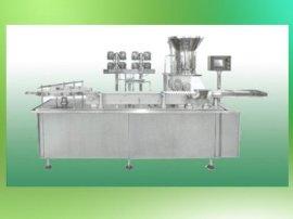RYG济宁锐源全自动口服液灌装机,口服液灌装机报价,灌装机生产能力