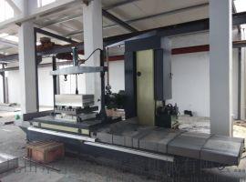 上海嘉定青浦松江、 粗框机、 单柱卧式铣床、精铣机、光刀机、气动回转盘