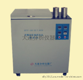 大分仪DFYF- 160型车辆齿轮油成沟点测定仪
