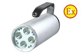 wxt2830-防水充电探照灯wxt2830铝合金led手提灯