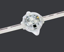 供应,二次封装LED点光源,直径3CM
