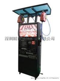 城市绿站自助洗车机的种类及性能