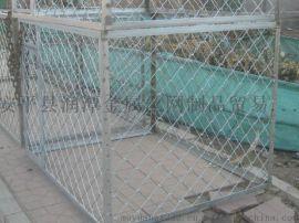 厂家供应pvc、镀锌美格网_美格网护栏_防盗网