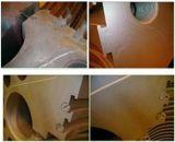 高温密封剂在汽轮机汽缸渗漏治理方面的应用