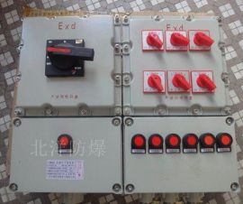 CBP53防爆照明配电箱