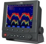 【DS2008】十英寸液晶导航测深仪 带CCS证书 南京宁禄厂家直销