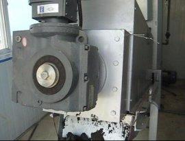 污水处理专用叠螺压滤机