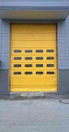 鄂州市鄂城区无尘车间pvc卷帘门 自动感应门3月感恩回馈