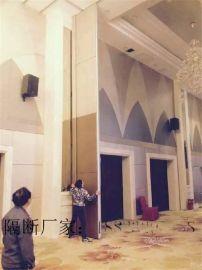 北京100型会议室,酒店活动折叠屏风厂家直销
