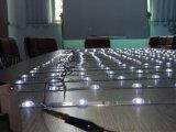 深圳市鑫長昊廠家直銷3030漫反射側發光燈條,3030漫反射,2835漫反射,12珠/米