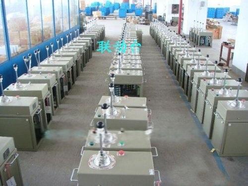 山东联动台价格,THQ1-022/4型联动控制台,双手柄操作机构,司机室用联动台,触点总成,联动台厂家,亚重