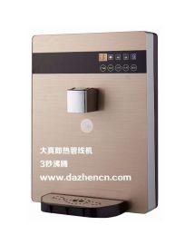 深圳大真F7DC速热管线机生产厂家