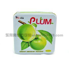 厂家直销马口铁罐 茶叶罐 食品包装罐