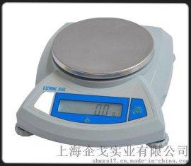 企戈HC-D-2001电子天平