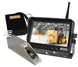 頂旺7寸1路數位無線視頻傳輸系統 叉車專用攝像頭