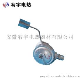 厂家直销电热带配件 耐高温耐磨防爆热pt100热电阻温度传感器
