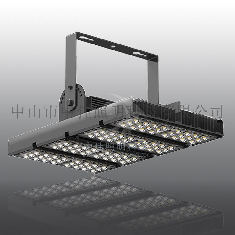 LED120W隧道灯、4模组隧道灯具厂家批发销售