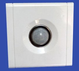 LED电源 40W红外线86型人体感应开关电源感应器 楼道灯LED驱动