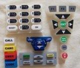 遥控器硅胶按键,电子计算器/电子硅胶按键
