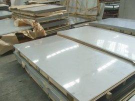 409不锈钢平板生产