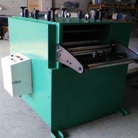 苏州专业设计不锈钢整平机,304钢板整平机,0.2~3.0高精密钢板整平机