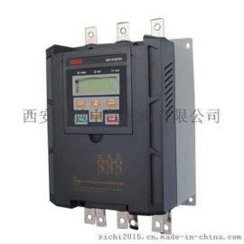 软起动器控制柜厂家直销CMC-HX系列三相110KW电动机软启动器