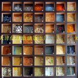 供应天津3-12mm彩釉玻璃