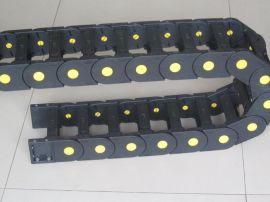 35系列工程塑料拖链(河北机床附件生产厂家)