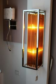 金饰品(JSP)B8068创意酒店时尚壁灯
