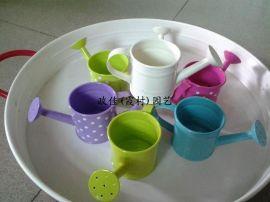 兒童灑壺,兒童園藝用品鋅鐵水桶,灑壺