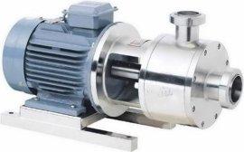 在线式乳化机 (ECL1000)