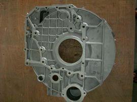 铸铝飞轮壳