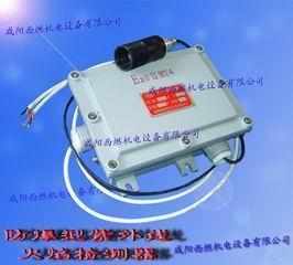 防爆型火焰检测器