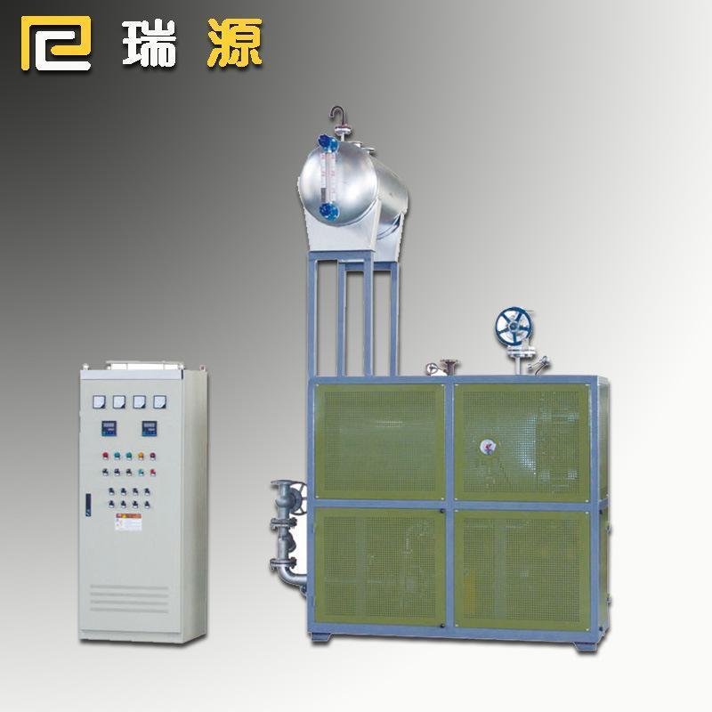 【瑞源】廠家直銷90kw電加熱導熱油爐 成套設備非標可防爆