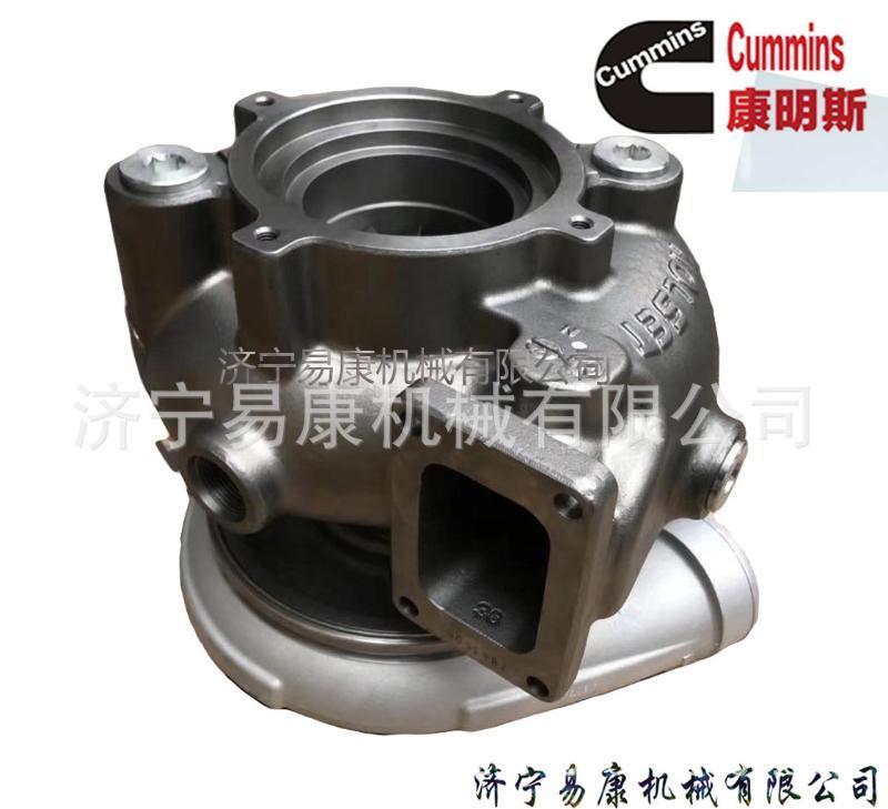 康明斯QSX15增压器叶轮 3960777