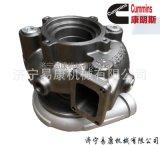 康明斯QSX15增壓器葉輪 3960777
