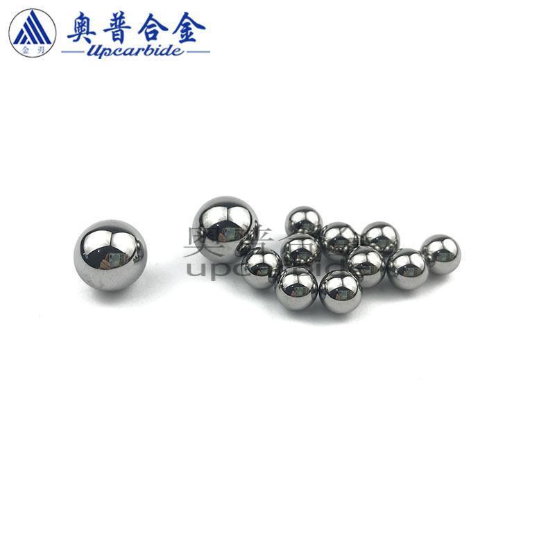直径7.5mm钨钢滚珠