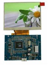3.5寸液晶驱动板 (TM35H03)