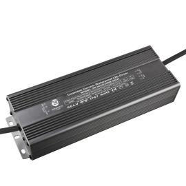 led驱动电源350W路灯24V低压LED驱动电源